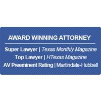 award winning attorney